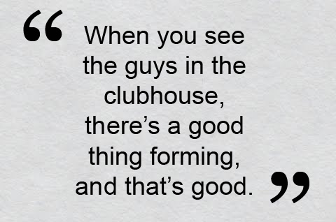 Bobby Valentine, Red Sox Show That Clubhouse Harmony Is Among Top Priorities as They Find Winning Ways