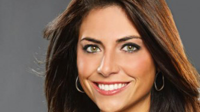 Jenny Dell Excited to Compete With Tom Caron, Help U.S. Veterans in Run to Home Base