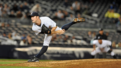 David Robertson Joins Mariano Rivera on Disabled List as Oblique Injury Sidelines New Yankees Closer