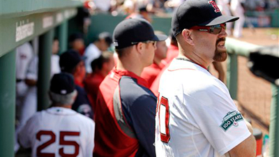 Red Sox Mailbag: Kevin Youkilis' Return May Mean Return to Pawtucket for Will Middlebrooks