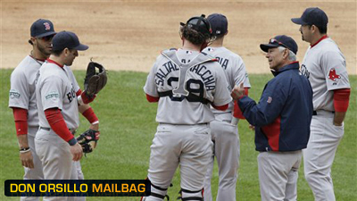 Bobby Valentine Getting Chance to Mix and Match With Relievers As Starters Continue to Improve