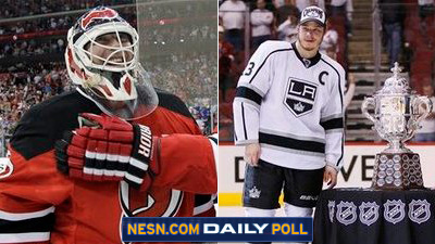 Vote: Will Devils or Kings Win the Stanley Cup?