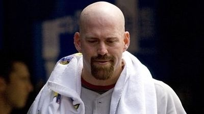 Kevin Youkilis Gets Day Off as Will Middlebrooks Gets Start at Third Base in Toronto