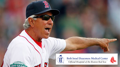 Bobby Valentine Knows Importance of Breaking Bad Habits Early