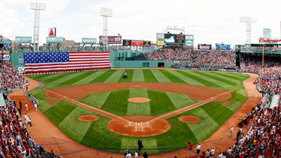 Fenway Park Sells Out 745th Consecutive Regular-Season Game, Most in History of Any Major League Sport