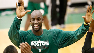 Kevin Garnett's Choice in Free Agency Could Impact How Celtics Approach Roster for Next Season