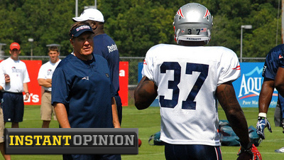 With BenJarvus Green-Ellis Gone, Patriots Best Served by Committee Approach at Running Back