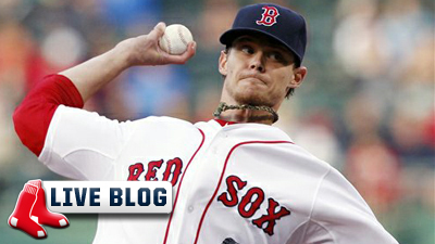 Red Sox Live Blog: Cody Ross' Return Proves Triumphant as Outfielders Home Run Boosts Sox to 7-5 Win