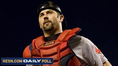 Vote: Is Jason Varitek a Hall of Famer?