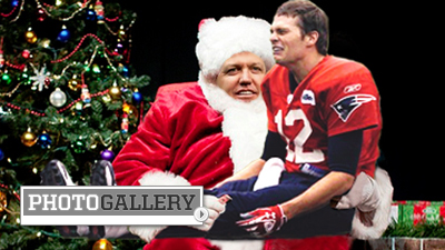 Photochop Winners: Tom Brady Is Upset With Rex Ryan, Kanye West, Sold-Out Ugg Store
