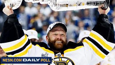 Vote: Did Tim Thomas, Tom Brady, Jacoby Ellsbury or Kemba Walker Have the Best 2011?