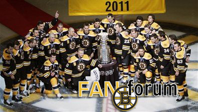 Which Bruins Player Had the Best 2011?
