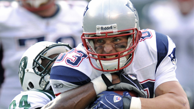 Wes Welker Has Spent Football Life Proving Doubters Wrong, From College Coaches to NFL Executives