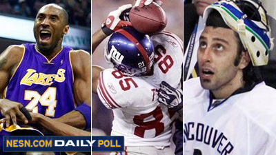 Vote: Which Recent Championship Opponent Do You Hate Most?