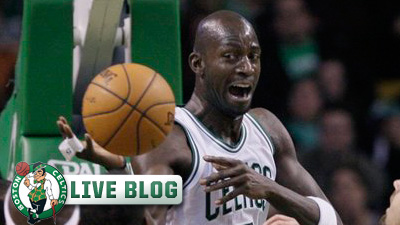 Celtics Live Blog: Roy Hibbert, David West Help Pacers Dominate Boards to Hand Boston 87-74 Defeat