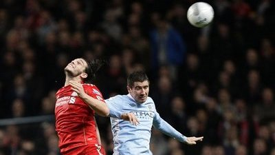 Mark Curtis Shoots Down Rumors of Andy Carroll Returning to Newcastle in January