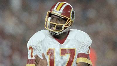 Doug Williams' Historic Super Bowl, Music City Miracle Highlight Playoff Memories of Current Patriots