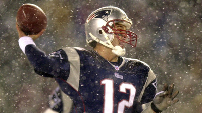 Patriots Reflect on 'Snow Bowl' During 10-Year Anniversary of Tuck Rule Game