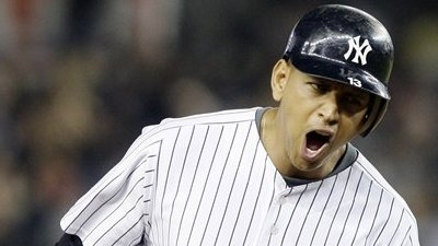 Report: Alex Rodriguez Wants To Play Third Base, Not Only DH