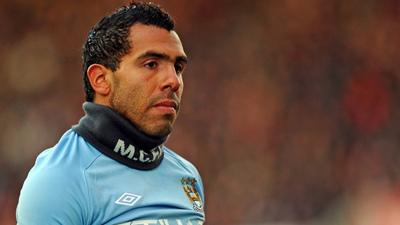 Carlos Tevez' Spokesman Says Money Is Not Motivating Factor for Manchester City Holdout
