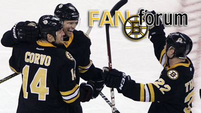 Which Position Should Bruins Consider Upgrading as Trade Deadline Approaches?