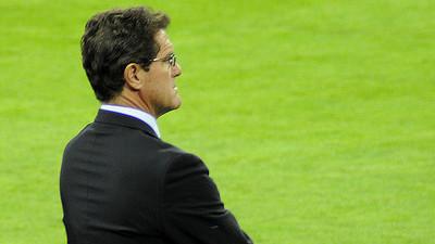 Taiwanese Animators Explain Fabio Capello's Decision to Quit as England Boss (Video)