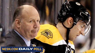 Vote: What Is the Biggest Reason for the Bruins' Recent Slump?