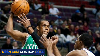 Vote: Should Celtics Trade Rajon Rondo or Build Around Him?