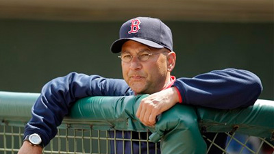 John Henry Says Terry Francona Is Best Manager in Team History, Will 'Always Be Part of Red Sox Family'