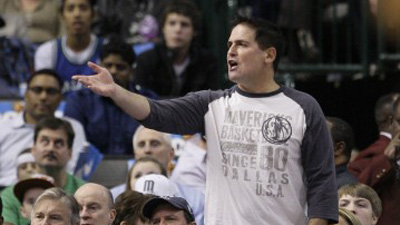 Mark Cuban's Homophobic Joke About Bill Simmons Removed From Podcast, Mavericks Owner Later Apologizes