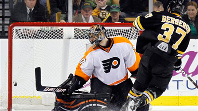 Bruins Finally Get Off To Strong Start, Now Must Maintain Momentum After Ending Losing Streak