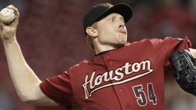 Mark Melancon Experimenting With New Vulcan Changeup, Says Progress Is Coming After Monday's Struggles