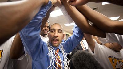 Report: Virginia Commonwealth Men's Basketball Coach Shaka Smart Turns Down Illinois Job