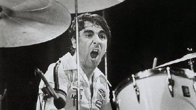London Olympic Organizers Ask For Deceased Drummer Keith Moon to Perform at Ceremony