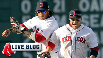 Red Sox Live Blog: Cody Ross, David Ortiz Key Five-Run Eighth Inning, Sox Win 13-5