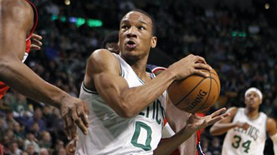 Avery Bradley, Keyon Dooling Among Players Relieving Celtics' Backcourt Concerns