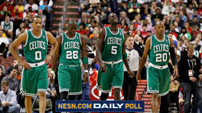 Vote: Which Celtics Player Has Been Biggest Surprise This Season?