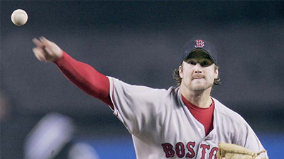 Derek Lowe's Red Sox World Series Ring, Trophy Stolen From Pitcher's Florida Home