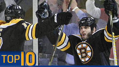 Bruins' 1-0 Win Over Lightning, Red Wings' 1950 Stanley Cup Clincher Among Top Game 7s in NHL History