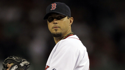 Josh Beckett Doesn't Want to Be 'Part of a Reality Show,' Focused on Being 'Part of the Solution'