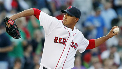 Felix Doubront Earning Respect as Legitimate Starter From Umpires and Teammates