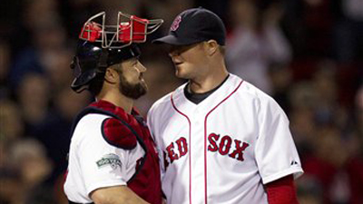 Jon Lester's Gem Continues Red Sox Rotation's Turnaround With Fourth Straight Strong Outing