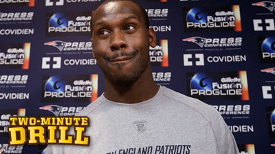 Chandler Jones Ready to Take on Patriots''Heavy' Playbook and 19 Other NFL Thoughts