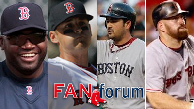Which Red Sox Infielder Should Play the Most Outfield During Interleague Play?