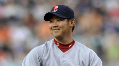 Daisuke Matsuzaka Says He's at 'Good Place' in Rehab, Feels Close to Returning to Red Sox