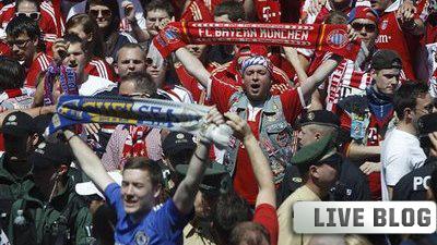 UEFA Champions League Live Blog: Chelsea Fulfills Roman Abramovich's Dream, Downs Bayern Munich in Penalty-Kick Shootout
