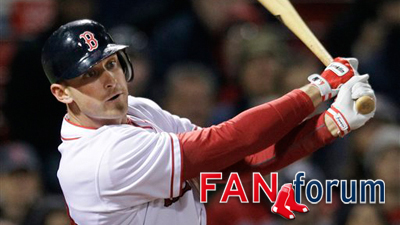 Should the Red Sox Send Will Middlebrooks Down to Triple-A Pawtucket?
