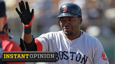 David Ortiz Is Proof That Red Sox Don't Need a Captain and Baseball's 'C' Is Unnecessary