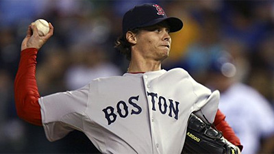 Clay Buchholz Hoping to Reward Red Sox Offense With Better Outings Down the Stretch