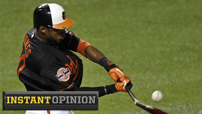 Orioles Making Right Decision to Ink Adam Jones to Lucrative Long-Term Deal